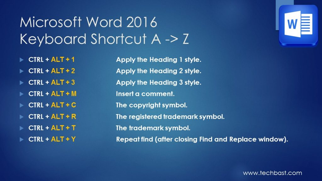 MS-word-2016-keyboard-shortcuts (10)