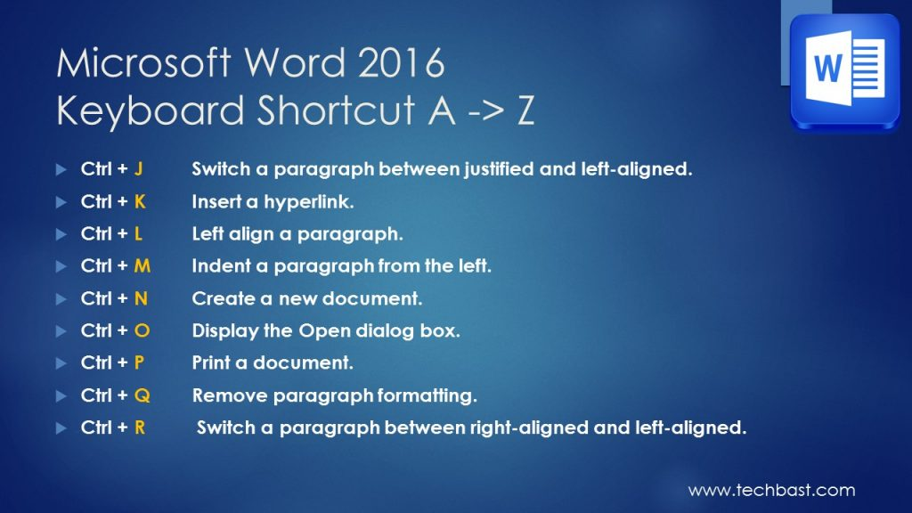 MS-word-2016-keyboard-shortcuts (3)