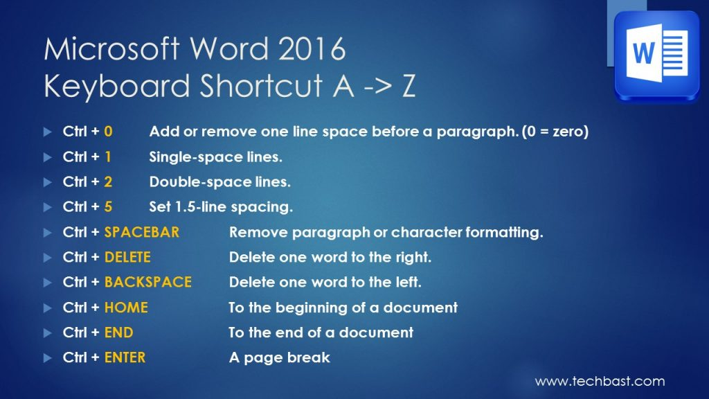 MS-word-2016-keyboard-shortcuts (5)