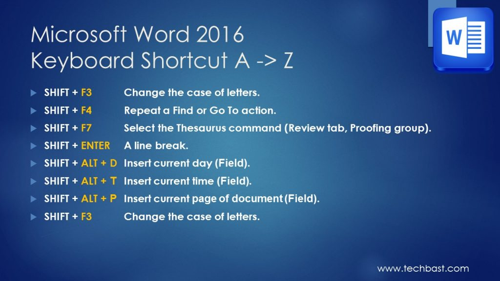 MS-word-2016-keyboard-shortcuts (8)