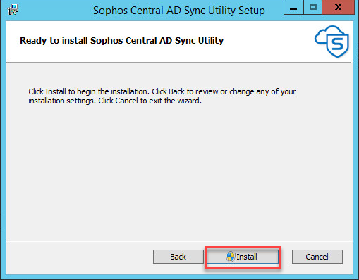 Sophos Central: How to set up Active Directory Sync – Techbast