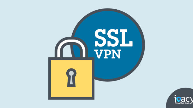 Sophos XG: How to configure SSL VPN Client-to-site on Sophos